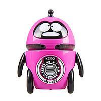 Робот Дроид За Мной! Розовый (Silverlit, США)