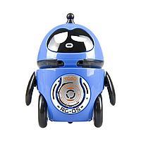 Робот Дроид За Мной! Синий (Silverlit, США)
