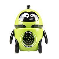 Робот Дроид За Мной! Зеленый (Silverlit, США)