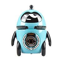 Робот Дроид За Мной! Голубой (Silverlit, США)