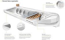 Воздушная завеса с электрическим нагревателем E200 EC, фото 2
