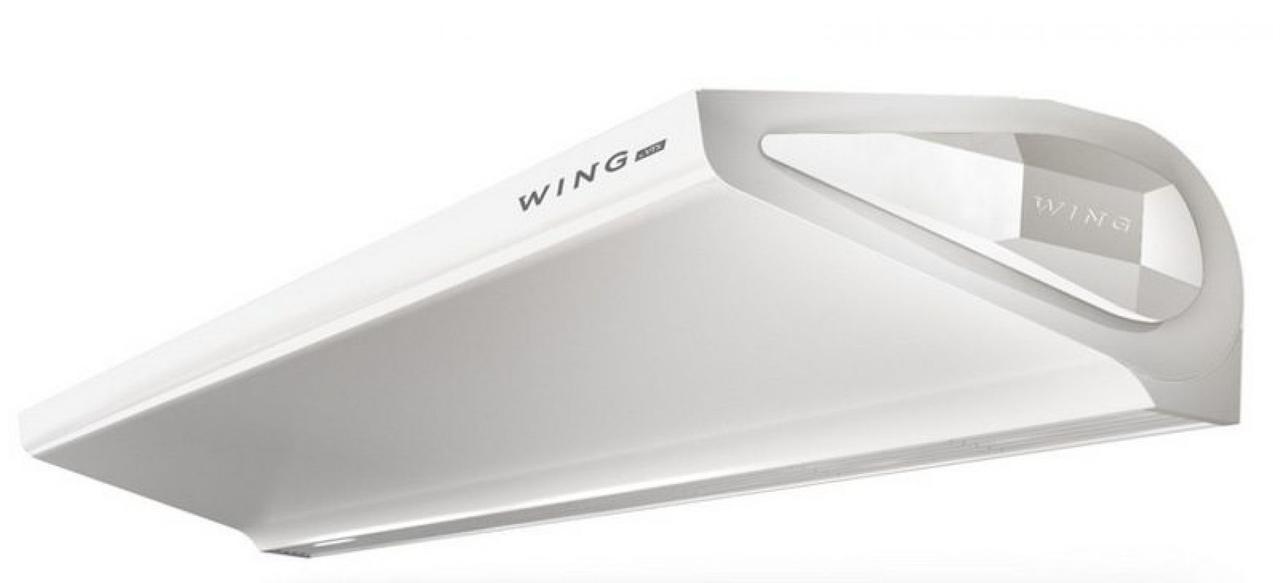 Воздушная завеса ,без нагревателя C100 EC