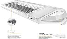 Воздушная завеса ,без нагревателя C200 EC, фото 3