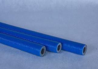 """Теплоизоляция Трубки  """"tube K-FLEX PE Compact 18/6-2 Синий"""