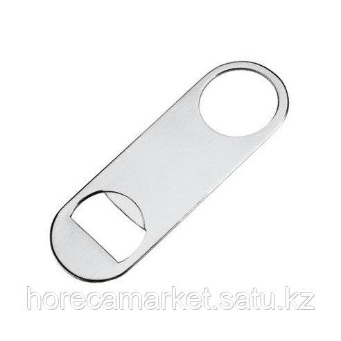 Открывашка для бутылок, нерж сталь