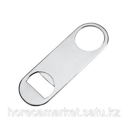 Открывашка для бутылок, нерж сталь, фото 2