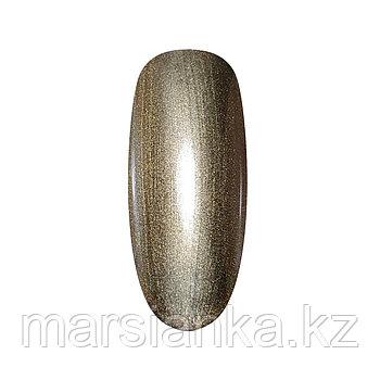 Гель металлик Nail Best Mirror Gel Золото 5г