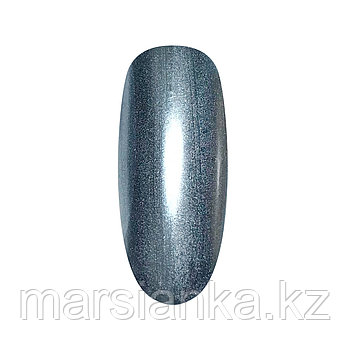 Гель металлик Nail Best Mirror Gel Серебро 5г