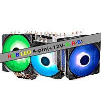 Deepcool NEPTWIN RGB, фото 1