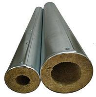 Цилиндры минераловатные теплоизоляционные IZOTERM RW-100 GS