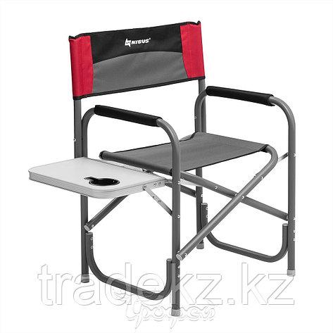 Кресло складное с откидным столиком ТОНАР NISUS MAXI, фото 2