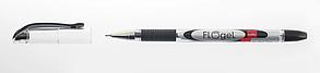 "Ручка гелевая ""Flo gel"" черная 0,5 мм ""CELLO"", фото 2"