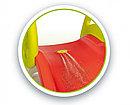 Горка Волна, красный скат 820402 Smoby, фото 3