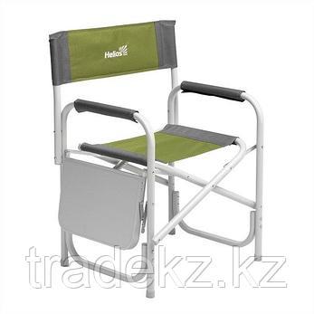 Кресло складное с откидным столиком ТОНАР Т-HS-DC-95200T-GG, фото 2