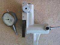 Центроискатель с индикатором 2Д450