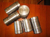 Барабан уравновешивания шпинделя 2В440 с 2 мя пружинами