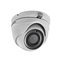 Hikvision DS-2CE56H0T-ITMF (2,8 мм) HD TVI 5МП купольная видеокамера