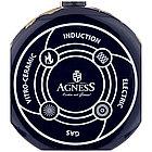 Чайник эмалированный Agness «Ренессанс» 3 л, фото 2