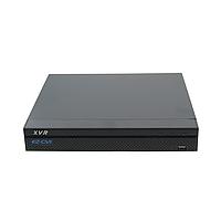 EZCVI XVR-1B04HS 4-канальный Penta-brid видеорегистратор, 1080P, Compact, 1U