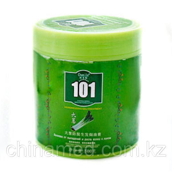 Бальзам для волос Oumile 101 от облысения с луком, 500 мл
