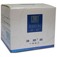 Крем Manting для лечения подкожного клеща