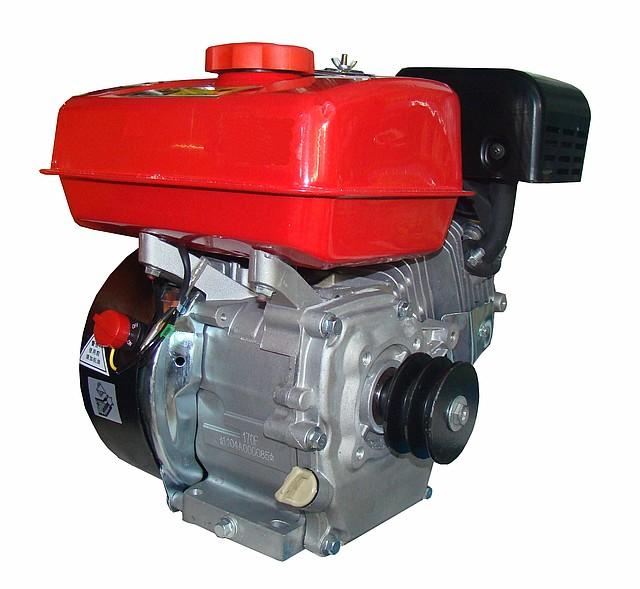 Двигатель 170F 4.5 кВт
