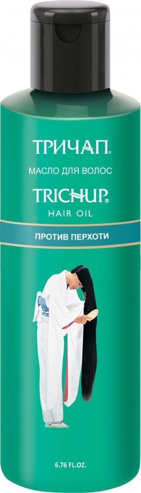 Масло для волос против перхоти 200 мл