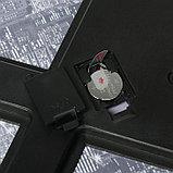 """Весы напольные HOMESTAR HS-6001E, электронные, до 180 кг, картинка """"Город"""", фото 4"""