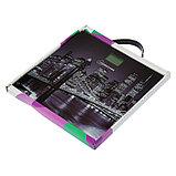 """Весы напольные HOMESTAR HS-6001E, электронные, до 180 кг, картинка """"Город"""", фото 5"""