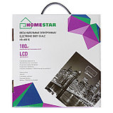 """Весы напольные HOMESTAR HS-6001E, электронные, до 180 кг, картинка """"Город"""", фото 6"""