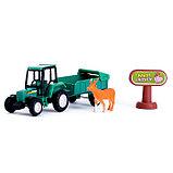 Трактор «Фермер», МИКС, фото 6