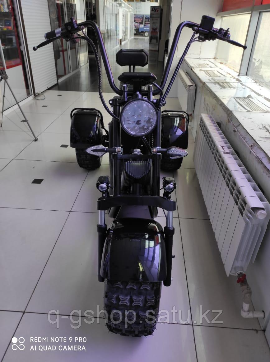 CityCoco 3-х колёсный - фото 1