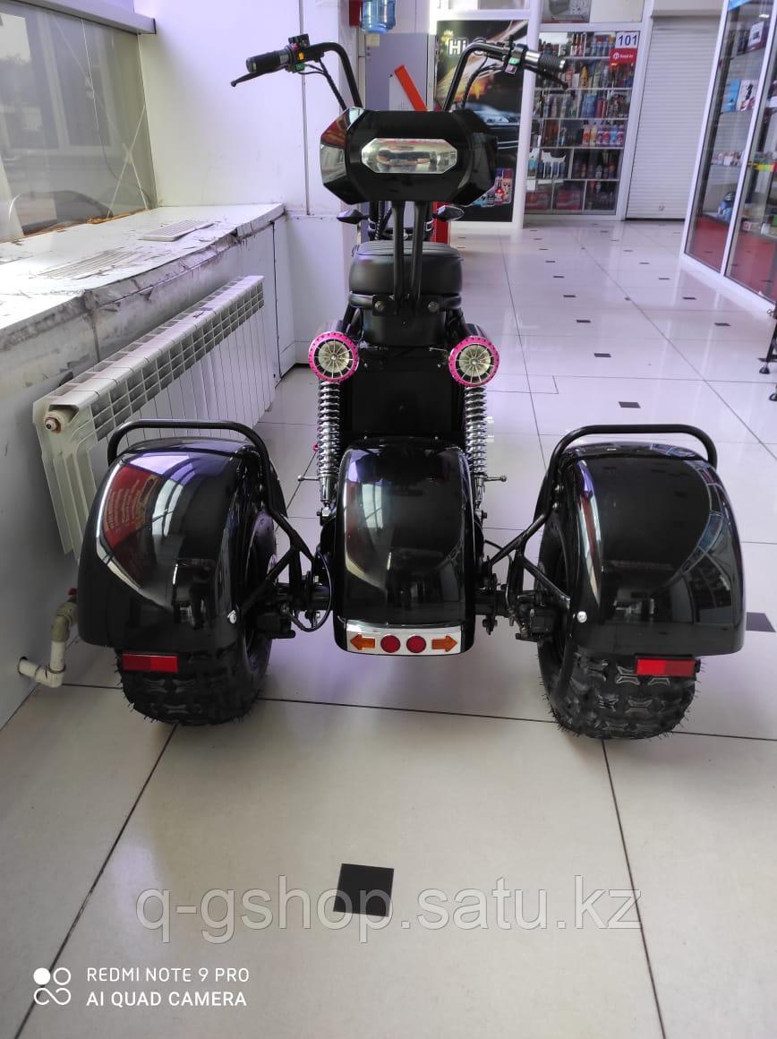 CityCoco 3-х колёсный - фото 3