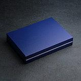 Набор столовых приборов Добросталь (Нытва) «Империал», 30 предметов, толщина 2 мм, декоративная коробка, фото 4