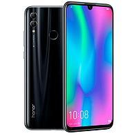 Смартфон Honor 10 Lite 32Gb черный
