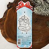 Ложка рождественская «Детская», фото 5