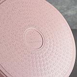 Набор посуды «Пинк», 4 предмета: кастрюли 8/6 л ,сковорода 30×4,5 см, ковш 2 л, набор приборов, фото 8