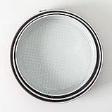 Набор форм для выпечки разъёмных «Флёри. Круг», 3 шт: 28 см, 26 см, 24 см, с керамическим покрытием, цвет, фото 6