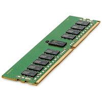 Серверное ОЗУ HPE 16 Гб DDR4 Reg P07642-B21 (16 Гб, DDR4, Поддержка ECC)