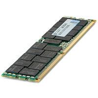 Серверное ОЗУ HPE 32GB DDR4-2400 805351-B21 (32 Гб, DDR4, Поддержка ECC)