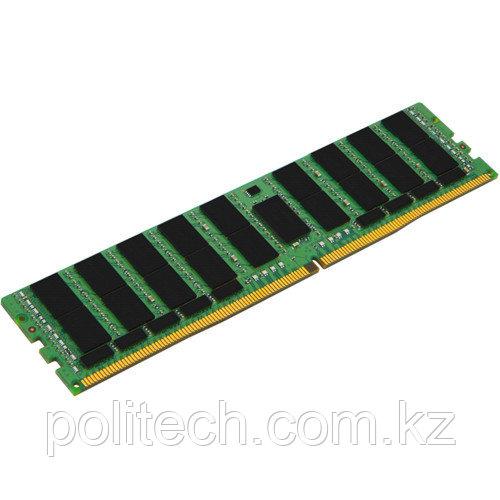 Серверное ОЗУ HPE 16GB 1Rx4 PC4-2666V-R DDR4 838081-B21 (16 Гб, DDR4, Поддержка ECC)