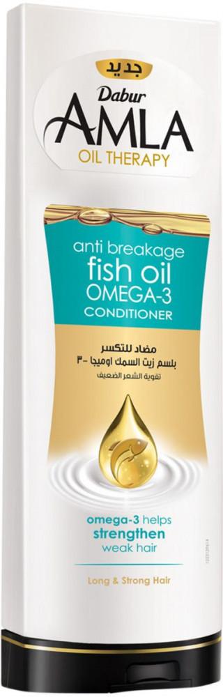 Кондиционер для волос «Fish Oil Omega-3»