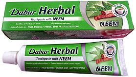 Зубная паста Herbal «Neem» 150 г