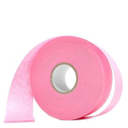 Полоски для депиляции в рулоне 7х100 розовые