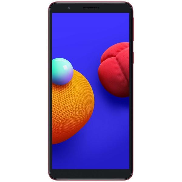 Смартфон Samsung Galaxy A01 Core, Red