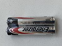 Алкалиновая  батарейка  АААА Energizer LR61 2шт