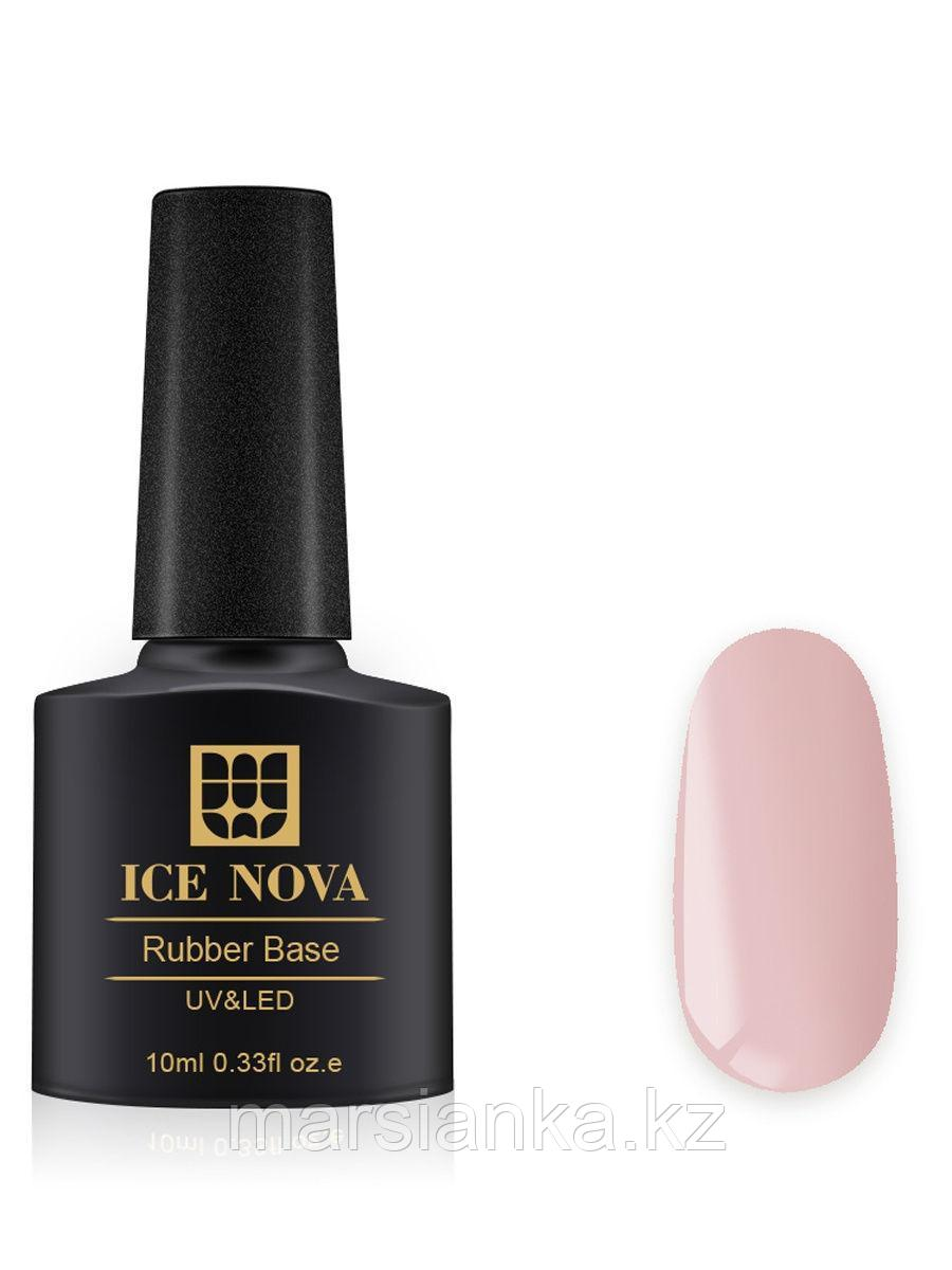 База Ice Nova Rubber base French #21, 10мл