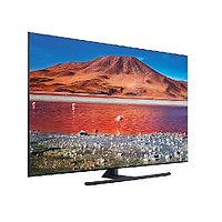 Телевизор Samsung LED UE43TU7500UXCE, фото 2