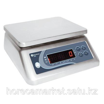 Весы цифровые кухонные 30 кг, 24х29х11 см., фото 2