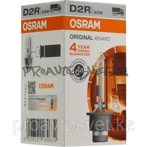 Ксенон OSRAM D2R Original Xenarc 35W 66250
